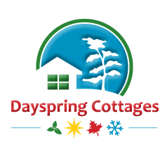 Dayspring Cottages – Almaguin Highlands, Muskoka Cottage Resort
